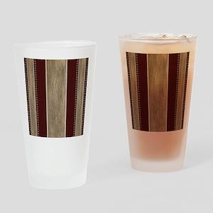 WESTERN PILLOW  40 Drinking Glass