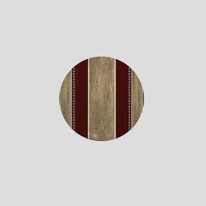 WESTERN PILLOW  40 Mini Button