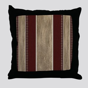 WESTERN PILLOW  40 Throw Pillow