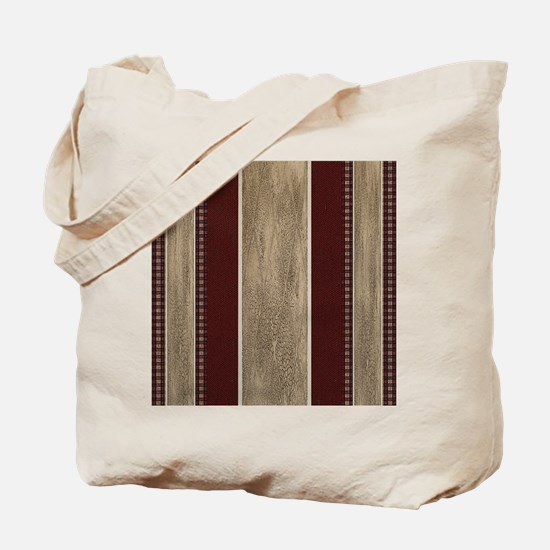 WESTERN PILLOW  40 Tote Bag