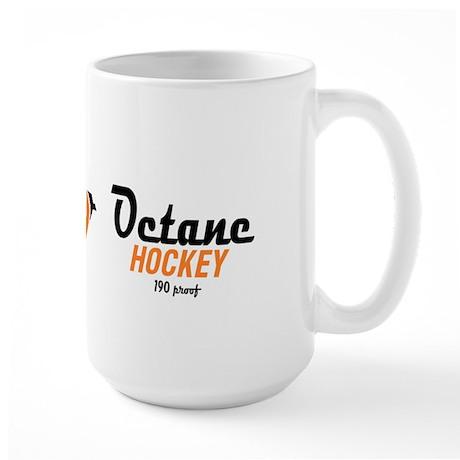 Octane Large Mug