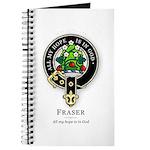 Clan Fraser Journal