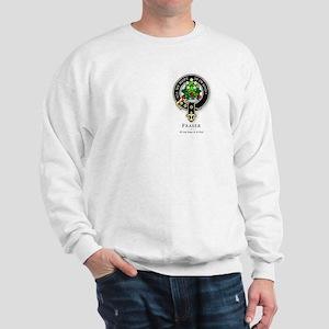 Clan Fraser Sweatshirt
