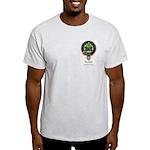 Clan Fraser Light T-Shirt