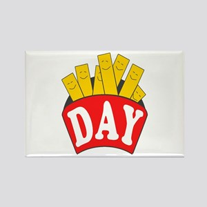 Fry Day Magnets