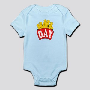 Fry Day Body Suit