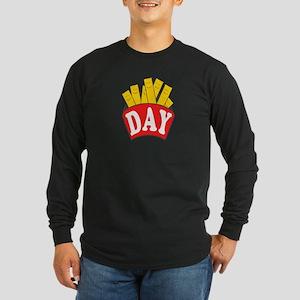 Fry Day Long Sleeve T-Shirt