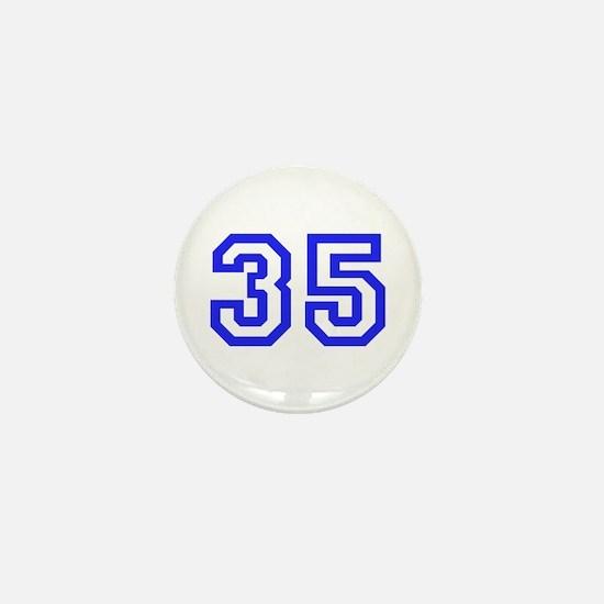 #35 Mini Button