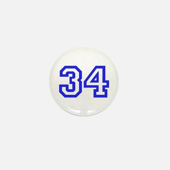 #34 Mini Button