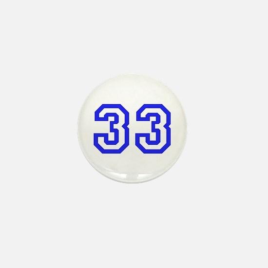 #33 Mini Button