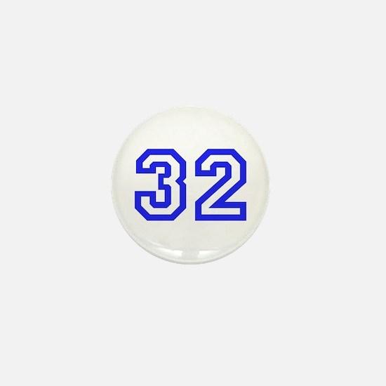 #32 Mini Button