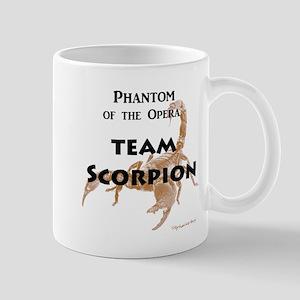 Team Scorpion Mugs