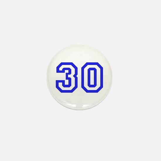 #30 Mini Button
