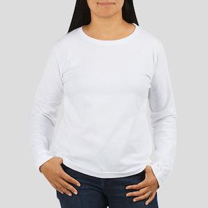 King Women's Long Sleeve T-Shirt