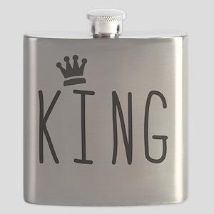 King Flask