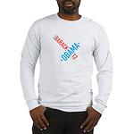 Twisted Obama 08 Long Sleeve T-Shirt