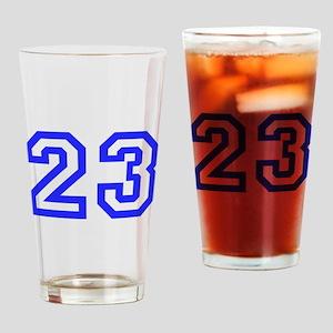 #23 Drinking Glass