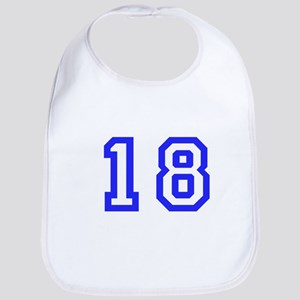 #18 Bib