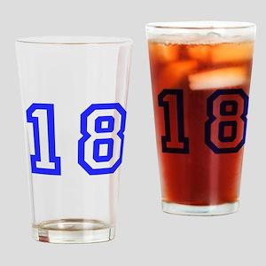 #18 Drinking Glass