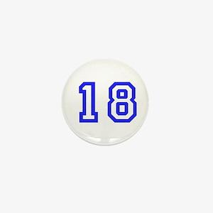 #18 Mini Button