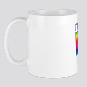 Love+Science Mug