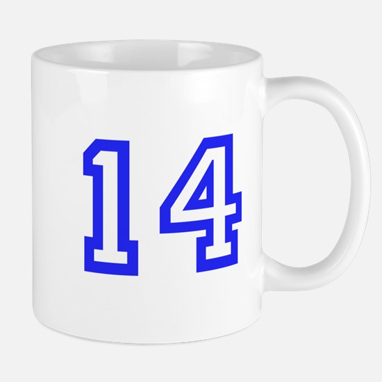 #14 Mug