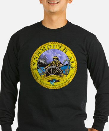 Innsmouth Ale Long Sleeve T-Shirt