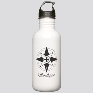 Southpaw Compass Stainless Water Bottle 1.0L