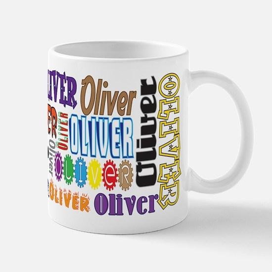 Oliver Mug Mugs