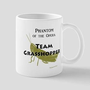 Phantom of the Opera Team Grasshopper Mugs