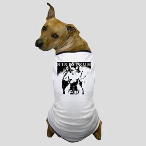 Ninestrum Dog T-Shirt