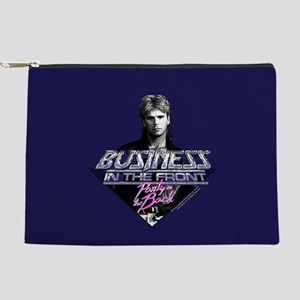 Macgyver: Business In The Front Makeup Pouch