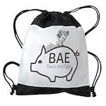 BAE Drawstring Bag
