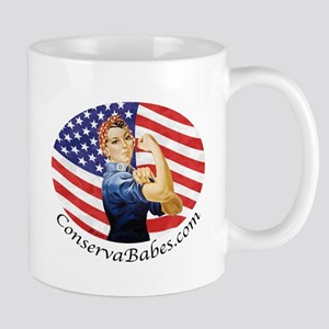 ConservaBabes Mug