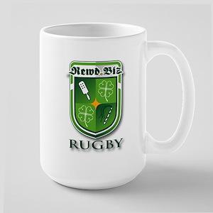 Rewd Rugby Large Mug