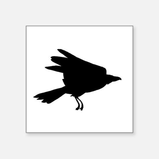 raven007 Sticker