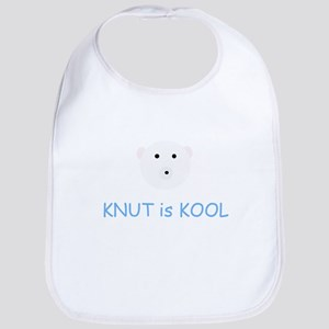 Knut is Kool Bib