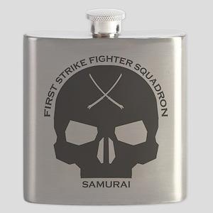 Spinward Fringe Flask