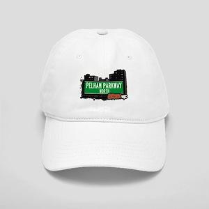 Pelham Parkway North, Bronx, NYC Cap