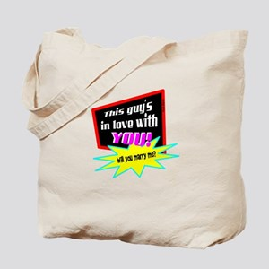 In Love With You-Herb Alpert/t-shirt Tote Bag