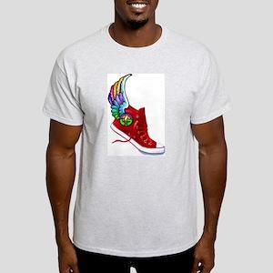 Leap of Faith T-Shirt