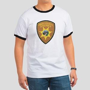 Pima County Sheriff Ringer T