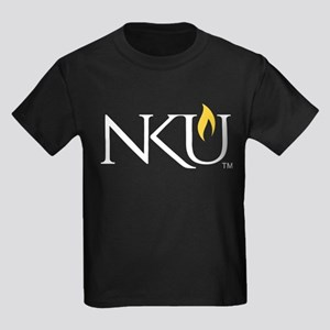 NKU Kids Dark T-Shirt
