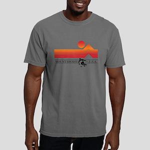 Blue Brodie Sunset Comfort T T-Shirt