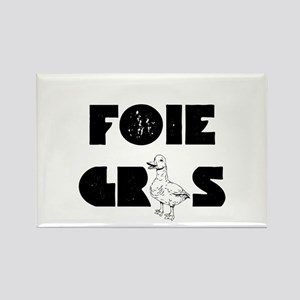 Foie Gras Magnets