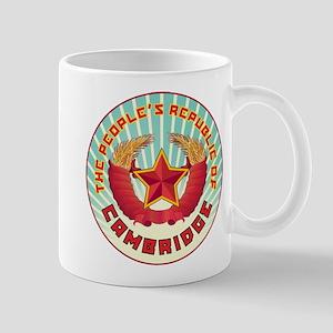 People's Republic of Cambridge Mug