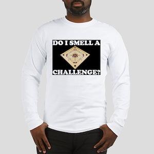 CARROMS CHALLENGE Long Sleeve T-Shirt