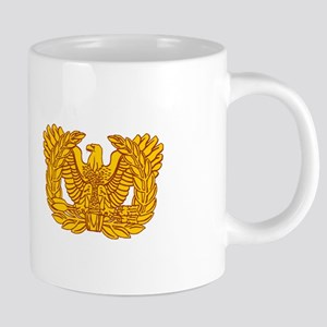 Warrant Officer Symbol Mugs