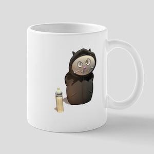 Classic Madpuss Mug
