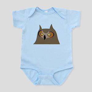 Bored Owl Body Suit